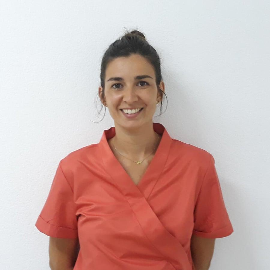 Dra. Paula Moreno Pellicer