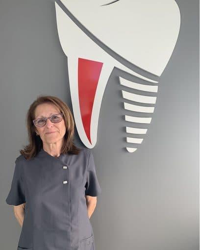 Dña. María José Malonda