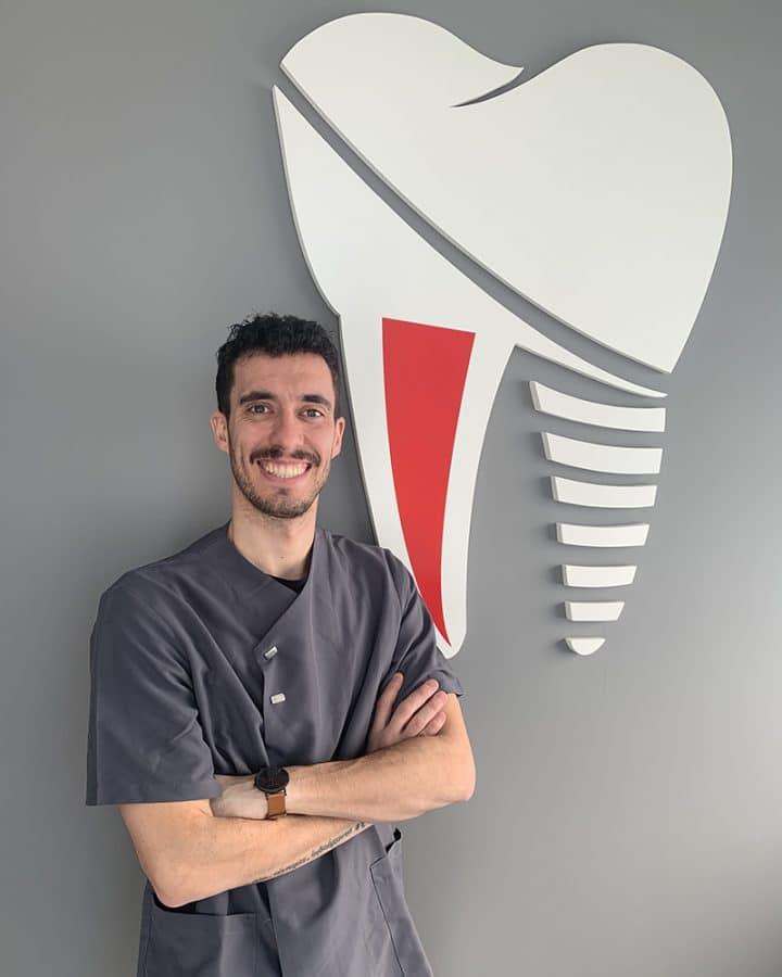 Dr. Jorge Boix